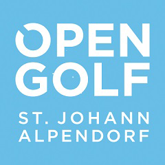 Logo Open Golf